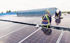 Năng lượng tái tạo - hướng đầu tư để phát triển bền vững