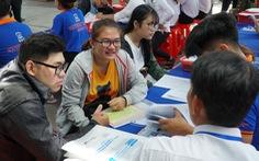 Nhiều đại học có điểm sàn xét tuyển từ 15 đến 18