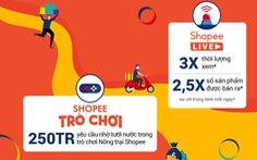 Shopee thúc đẩy 'bình thường mới' qua sự kiện 9.9 Ngày Siêu Mua Sắm