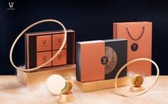 Bộ sưu tập bánh trung thu Colors of the moon - Quà tặng ý nghĩa dành cho doanh nghiệp, đối tác