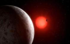 Quan sát 10,3 triệu hành tinh, chưa thấy dấu hiệu sự sống