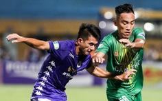 Thua Hà Nội FC 0-7, HLV Cần Thơ nói 'giống trận đá tập'