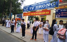 Khánh Hòa yêu cầu công khai các khoản thu lên website trường