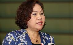 Bộ Giáo dục và đào tạo, Bộ Lao động - thương binh và xã hội có thứ trưởng mới