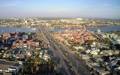 2.200 tỉ xây cầu Nhơn Trạch nối TP.HCM -  Đồng Nai