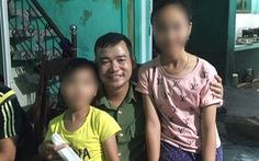 Khởi tố người cha ôm hai con tự tử chỉ vì... vợ ở TP.HCM không gửi tiền về
