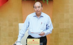 'Không để xảy ra tình trạng người nước ngoài vào Việt Nam gây ổ dịch mới'
