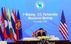 Mỹ cam kết gần 153,6 triệu USD cho dự án hợp tác khu vực Mekong