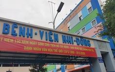 26 trẻ ở chùa Kỳ Quang 2 cấp cứu nghi ngộ độc thực phẩm: 6 trẻ còn điều trị