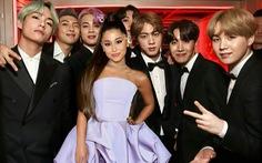 Tây Giang, Dilan Vũ, Reddy, Như Việt chiếm sóng Vpop, Ariana Grande hợp tác BTS?