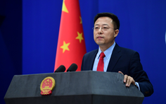 Trung Quốc trả đũa: 'Mỹ làm thế nào Trung Quốc sẽ đáp lại như thế ấy'