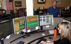 Dịch vụ giúp đường dây nóng 911'hiểu' mọi thứ tiếng