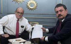 Bộ Tài chính Mỹ trừng phạt 'đặc vụ Nga' cố dìm ông Biden