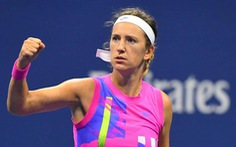 Ngược dòng trước Serena, Azarenka gặp Naomi Osaka ở chung kết Mỹ mở rộng
