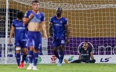 HLV Bình Dương nói gì sau khi học trò để thua 3 bàn trong 6 phút trước Viettel?