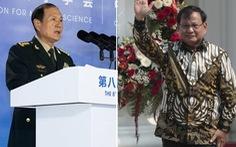 Indonesia từ chối cho Trung Quốc xây căn cứ quân sự
