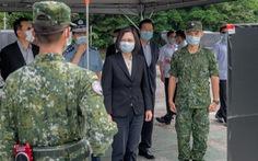 Đài Loan hướng tới thỏa thuận thương mại tự do với Mỹ