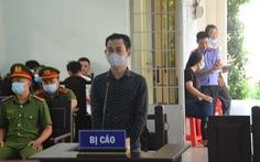 Nhân 'siêu nhân' và nhóm móc túi khách đi xe buýt trước Suối Tiên hầu tòa