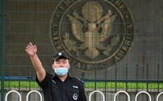 Mỹ tố Trung Quốc trả đũa 'quá đáng' với các nhà ngoại giao Mỹ