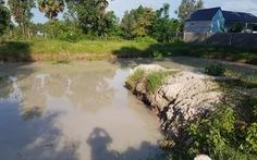 Sau vụ 5 trẻ nhỏ chết đuối, tỉnh An Giang tuyên bố sẽ phổ cập bơi