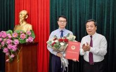 Công ty cổ phần Thanh toán quốc gia Việt Nam có tân chủ tịch