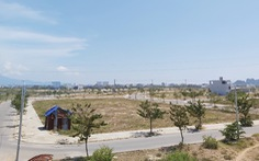 Đất Đà Nẵng rớt giá thê thảm, nhiều người vỡ nợ