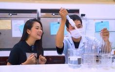 19h hôm nay Trường ĐH Công nghệ Sài Gòn lên sóng 'Khám phá trường học'