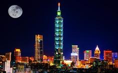 Chuyển đầu tư khỏi Trung Quốc đại lục, công ty Đài Loan mang về đảo 38 tỉ USD