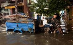 TP.HCM sắp có đợt mưa diện rộng