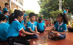 Điều lệ trường tiểu học mới: Giáo viên rộng quyền hơn