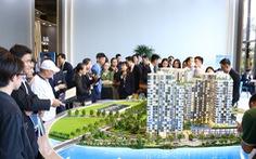 Nhà đầu tư vẫn tìm kiếm dự án căn hộ phù hợp để 'xuống tiền'
