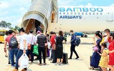 Vietnam Airlines, Vietjet Air tăng chuyến nội địa