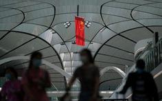 Mỹ hạ cảnh báo đi lại tới Trung Quốc, lưu ý dân về nguy cơ 'bị bắt giữ tùy ý'