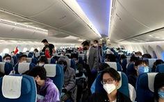 Việt Nam tổ chức chuyến bay đưa công dân từ Myanmar về ngày 4-3