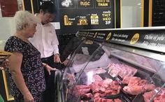 Giá thịt heo lại tăng dù Cục Chăn nuôi bảo giảm