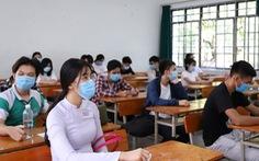 Điểm thi tốt nghiệp THPT tại Đà Nẵng: Có thí sinh đạt 30 điểm tuyệt đối