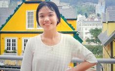 Công an phát thông báo tìm nữ sinh 'xin đi liên hoan' nhưng mất tích