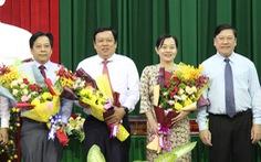Giám đốc Sở Giao thông vận tải làm phó chủ tịch UBND tỉnh Vĩnh Long