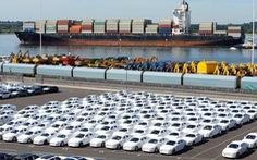 'Brexit cứng' gây thiệt hại 110 tỉ euro cho ngành ô tô châu Âu và Anh
