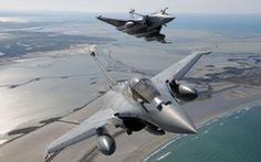 Đối mặt Thổ Nhĩ Kỳ, Hi Lạp chấp nhận mua nhanh máy bay cũ của Pháp