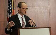 Trợ lý ngoại trưởng Mỹ: 'Mỹ không bắt các nước chọn phe'
