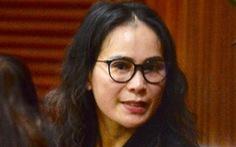 Ông Nguyễn Thành Tài: 'Tôi và cô Thúy chỉ là quan hệ lãnh đạo - doanh nghiệp'