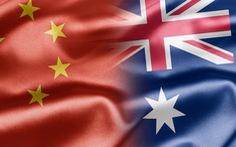 Úc chính thức đưa tên Trung Quốc vào điều tra can thiệp nước ngoài