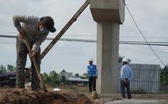 Dân miền Tây có thể về quê đón tết Tân Sửu bằng cao tốc Trung Lương - Mỹ Thuận