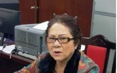Công ty của bà Dương Thị Bạch Diệp có hàng ngàn tỉ đồng nợ xấu