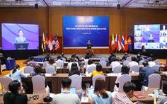 Hội nghị trực tuyến cấp bộ trưởng ASEAN: Ra mắt hội đồng giáo dục ASEAN