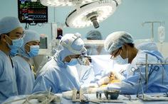 Bệnh viện tuyến quận thực hiện thành công một kỹ thuật đỉnh cao trên thế giới
