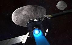 Châu Âu bắt tay NASA ngăn tiểu hành tinh có thể san phẳng một thành phố