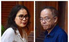 Chủ tịch Công ty Hoa Tháng Năm khai biết ông Nguyễn Thành Tài thông qua 2 cậu ruột