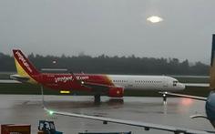 Hủy hàng loạt chuyến bay, hàng không triển khai bay bù 22 chuyến vào ngày 19-9